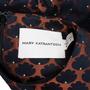 Authentic Second Hand Mary Katrantzou Brocade Dress (PSS-228-00049) - Thumbnail 2