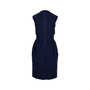 Authentic Second Hand Preen by Thornton Bregazzi Midi Panelled Dress (PSS-228-00053) - Thumbnail 1