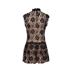 Magali pascal lace dress black 2?1534410515