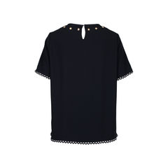 Kenzo scalloped top 2?1534411047