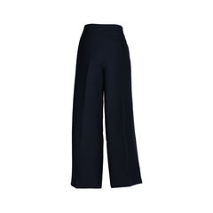 Christian dior tailored wool blend trousers 2?1534415820