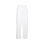 Authentic Second Hand The Row Werto Cotton Wide Leg Pants (PSS-051-00405) - Thumbnail 0