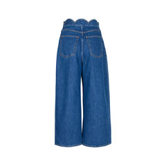Valentino scalloped denim jeans 2?1534415845