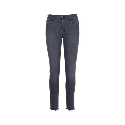Authentic Pre Owned Gucci Panther Patch Pocket Jeans (PSS-051-00408)