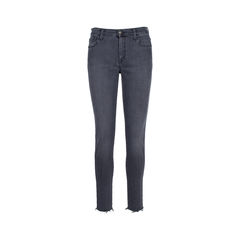 Panther Patch Pocket Jeans