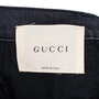 Authentic Pre Owned Gucci Panther Patch Pocket Jeans (PSS-051-00408) - Thumbnail 2
