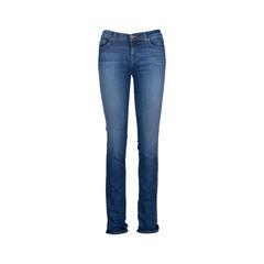 Moxie Cigarette Jeans