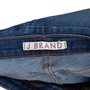 Authentic Second Hand J Brand Moxie Cigarette Jeans (PSS-051-00409) - Thumbnail 2