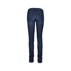 J brand 811 dark vintage mid rise jeans 2?1534415935