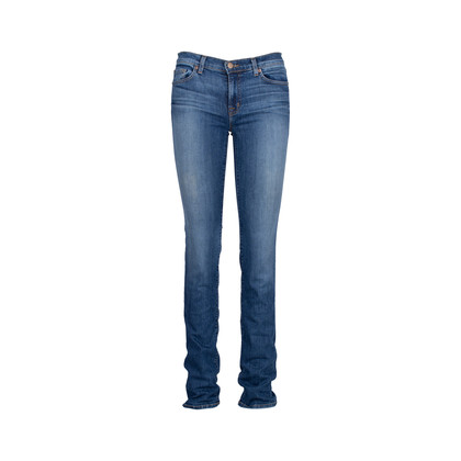 Authentic Pre Owned J Brand Moxie Cigarette Jeans (PSS-051-00411)