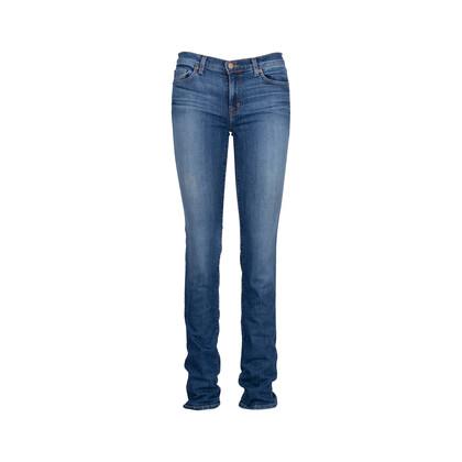 Authentic Second Hand J Brand Moxie Cigarette Jeans (PSS-051-00411)
