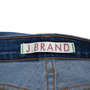 Authentic Pre Owned J Brand Moxie Cigarette Jeans (PSS-051-00411) - Thumbnail 2