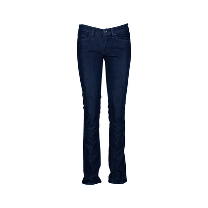 Authentic Second Hand 7 for all Mankind Straight Leg Jeans (PSS-051-00414)
