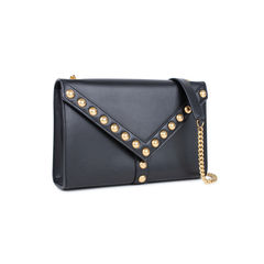 Saint laurent studded y shoulder bag 2?1534523508