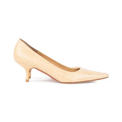 Valentino lizard pumps 2?1534524265