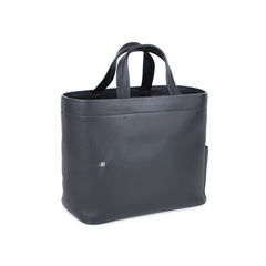 Bally leather tote 2?1534524351