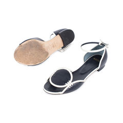 Bally leather sandals 2?1534526352