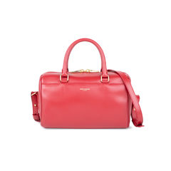 Small Duffle Shoulder Bag