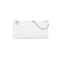 Camellia Pouch Bag