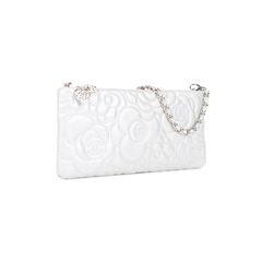 Chanel camellia pouch bag 2?1534526790