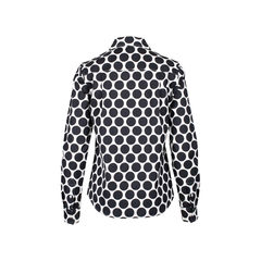 Marc jacobs polka dot shirt 2?1534740446
