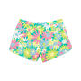 Authentic Pre Owned Marni Floral Shorts (PSS-497-00012) - Thumbnail 1