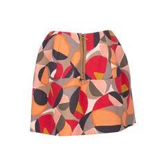 Marni printed flare skirt 2?1534740522