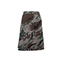 Authentic Second Hand DPM Studio by maharishi Bonsai Camo Skirt (PSS-497-00026) - Thumbnail 0