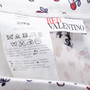 Authentic Pre Owned RED Valentino Cherry Shorts (PSS-497-00014) - Thumbnail 2