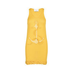 Anchor Sleeveless Dress