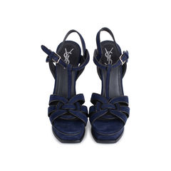 Tribute Suede Sandals