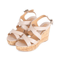 Salvatore ferragamo persy cork wedges 2?1535007401
