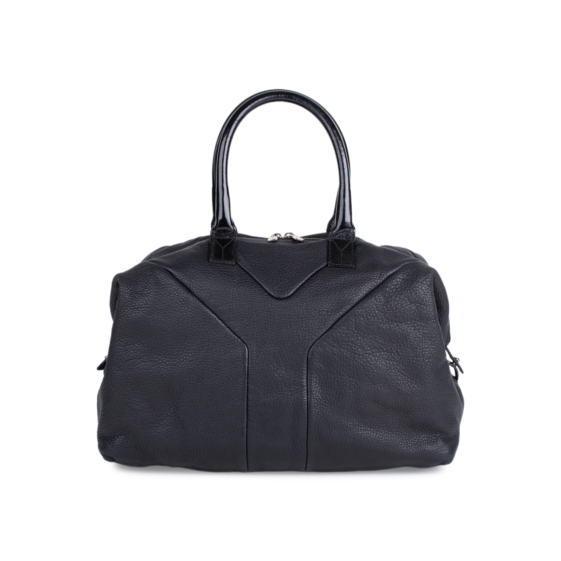 Authentic Second Hand Yves Saint Laurent Easy Y Tote (PSS-544-00016 ... 424771ad3dbf1