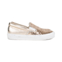 Authentic Pre Owned Salvatore Ferragamo Pacau Glitter Slip Ons (PSS-333-00035) - Thumbnail 4