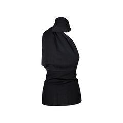 Anteprima shawl tube top 2?1535429327