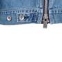 Authentic Second Hand Sacai Military Denim Jacket (PSS-531-00002) - Thumbnail 5