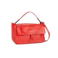 Bottega veneta intrecciato side satchel bag 2?1535443825