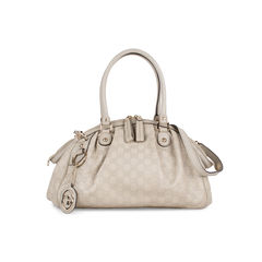1a00b7e1d7e Authentic Second Hand Gucci Horsebit Bag (PSS-005-00019)