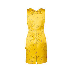 Julie haus printed sleeveless dress 2?1535449948