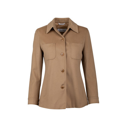 Authentic Pre Owned Max Mara Wool Coat (PSS-537-00007)