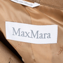 Authentic Pre Owned Max Mara Wool Coat (PSS-537-00007) - Thumbnail 2