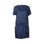 Authentic Second Hand Louis Vuitton Leopard Printed Bateau Dress (PSS-200-00550) - Thumbnail 0