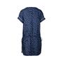Authentic Second Hand Louis Vuitton Leopard Printed Bateau Dress (PSS-200-00550) - Thumbnail 1