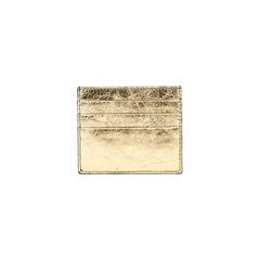Mcq alexander mcqueen cardholder metallic 2?1535524798