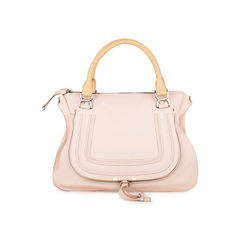 Large Marcie Satchel Bag