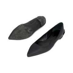 Mcq alexander mcqueen ada edge brocade heel leather flats 2?1535694973