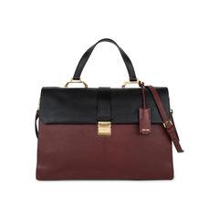 Madras Shoulder Bag