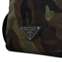 Authentic Pre Owned Prada Camoflage Backpack (PSS-536-00002) - Thumbnail 4