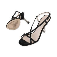 Miu miu criss cross strap sandals 2?1535956943