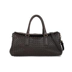 Ferro Satchel Bag